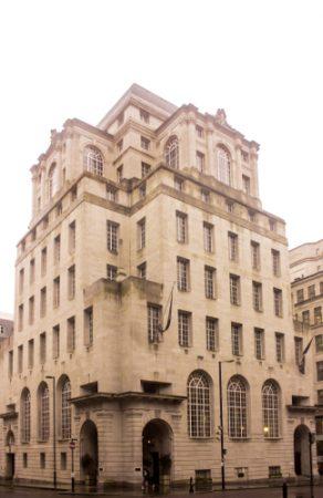 Hotel Gotham, Manchester, King Street