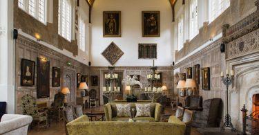 Fawsley Hall Hotel