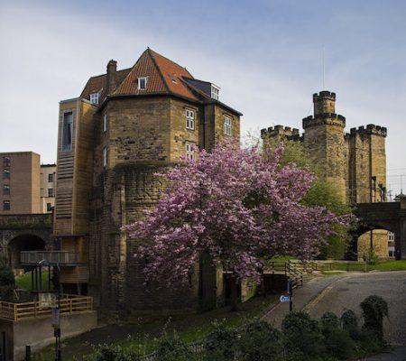 Black Gate, RICS North East Renaissance, Newcastle