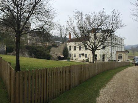 Wormsley Estate, Chiltern Hills