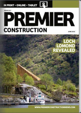 Premier Construction Magazine- Issue 21.7