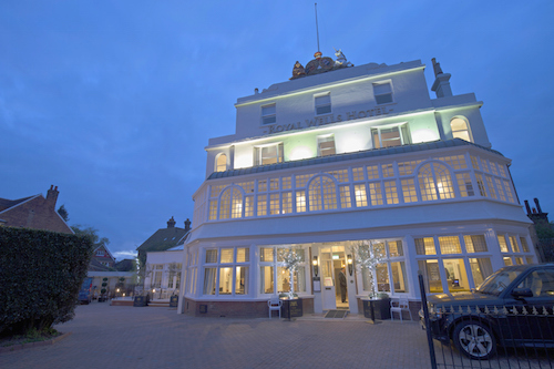 Royal Wells Hotel, Tunbridge Wells, Kent
