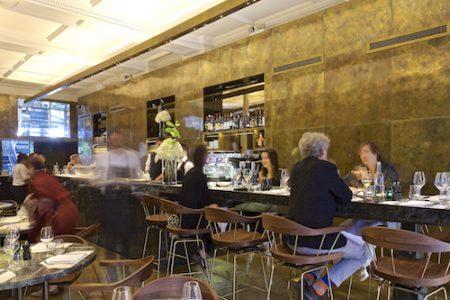 Le Chabenais, Mount Street, Mayfair, London