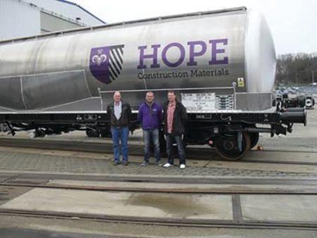 Hope Construction