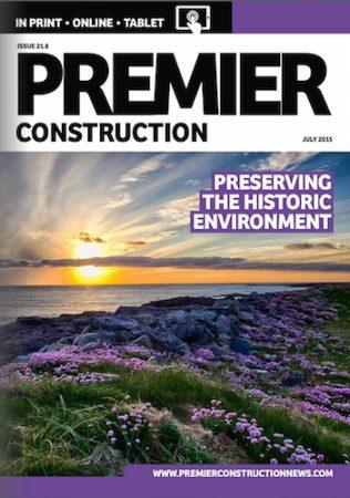 Premier Construction Issue 21-8