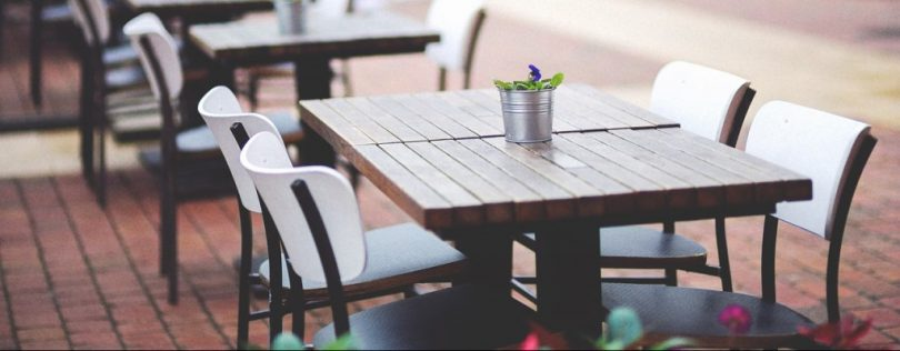 How To Turn Your Beer Garden From Dud to Delight