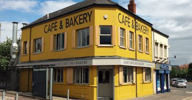 Loaf Café and Bakery , West Belfast