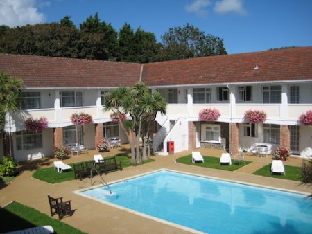 Self Catering Guernsey