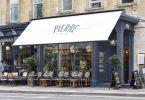 Bistro Pierre, Bath