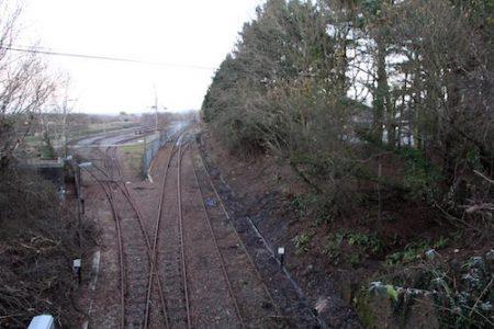Project Wareham-  Swanage - Wareham