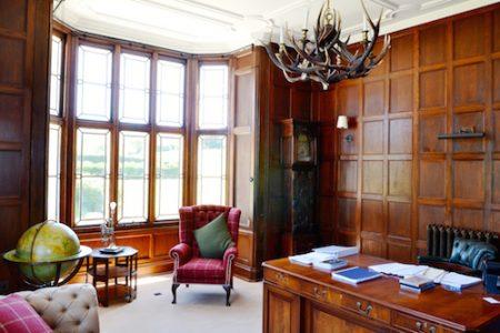 Folkington Manor, Sussex Heritage Trust Awards