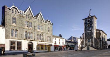The Inn on The Square, Keswick