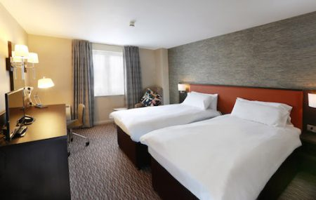 Holiday Inn, Belfast