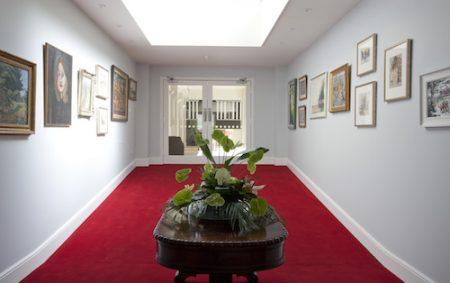 Sudbury House, Cotswolds