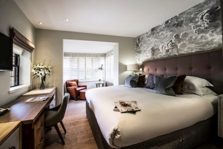 Sopwell House - Mews Suites, St Albans