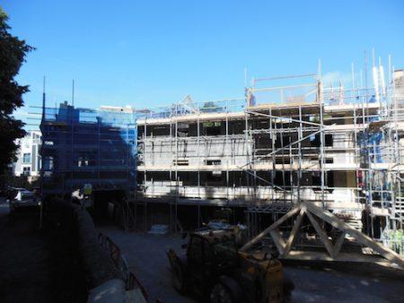 pics of the old coal wharf boa , Bradford on Avon, Wiltshire