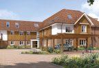 Glade Lodge, Dorset, NHBC Awards