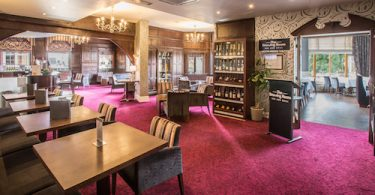 The Mount Hotel, Wolverhampton