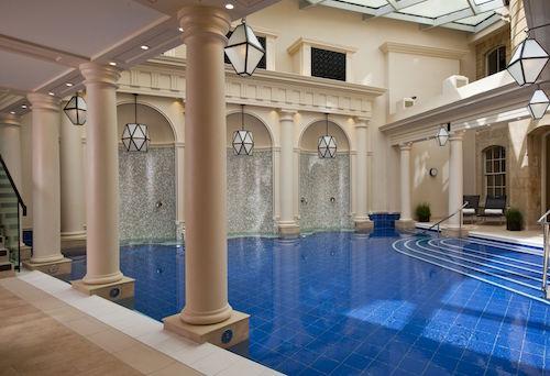 The Gainsborough Hotel, Bath