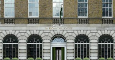 Les 110 Taillevent, Taillevent London, Cavendish Square
