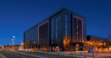 Village Urban Resort Hotel, Glasgow