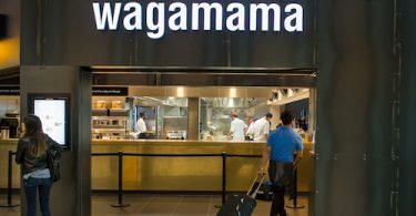 Wagamama Gatwick