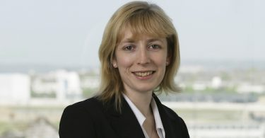 Jo Kaye, Director, network strategy and planning, Network Rail