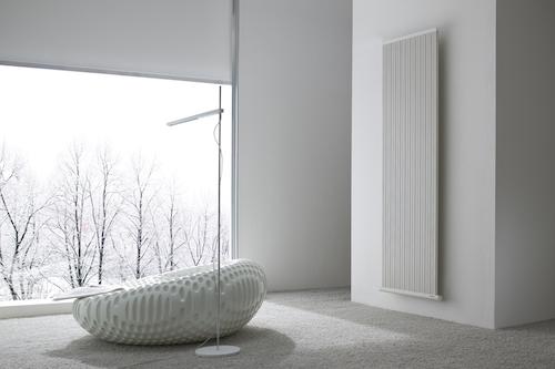 needo Line T electric heating