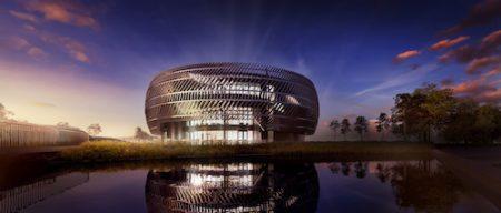 Nottingham Technology Centre