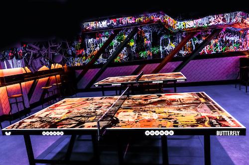 Bounce Venue, Shoreditch