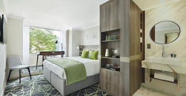 Richmond Hill Hotel, Richmond, Surrey