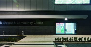 Tadworth Leisure and Community Centre