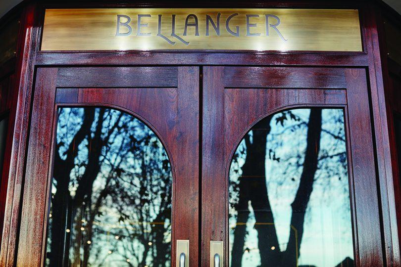 Bellanger