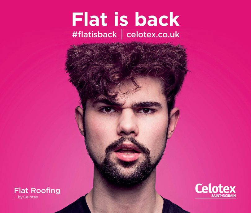 Celotex Unveils Three New Flat Roofing Insulation Solutions