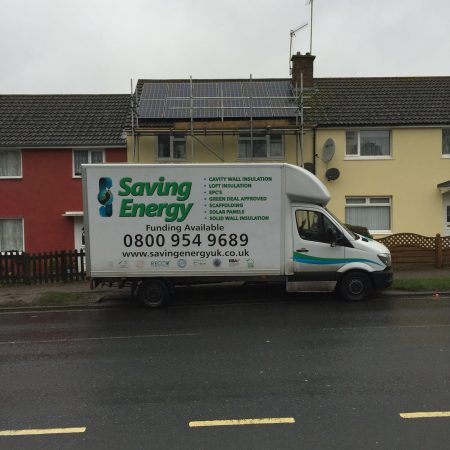 Free Solar Available for Housing Association Tenants - 14 Beetons Way
