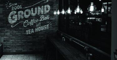 Ground Espresso Bars