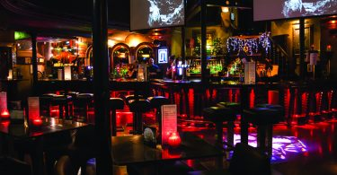 Bierkeller Edinburgh