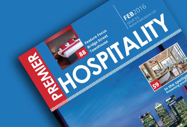 Premier Hospitality 5.5