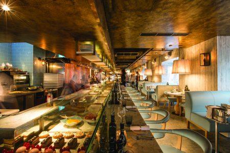 Individual Restaurants