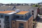 SIKA TROCAL MAKES THE GRADE AT EDINBURGH STUDENT ACCOMMODATION