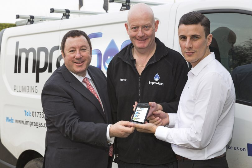 The 2015 Apprentice Winner Joseph Valente Adopts BigChange Technology to Spring Board Growth