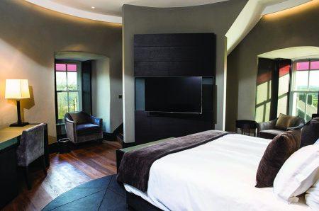 Twr y Felin Hotel