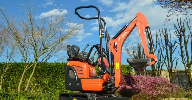 Kubota to showcase leading machinery solutions at Balmoral Show