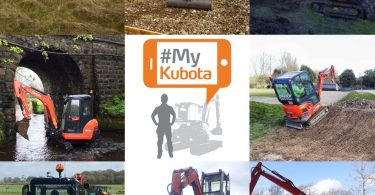 Share your #MyKubota story