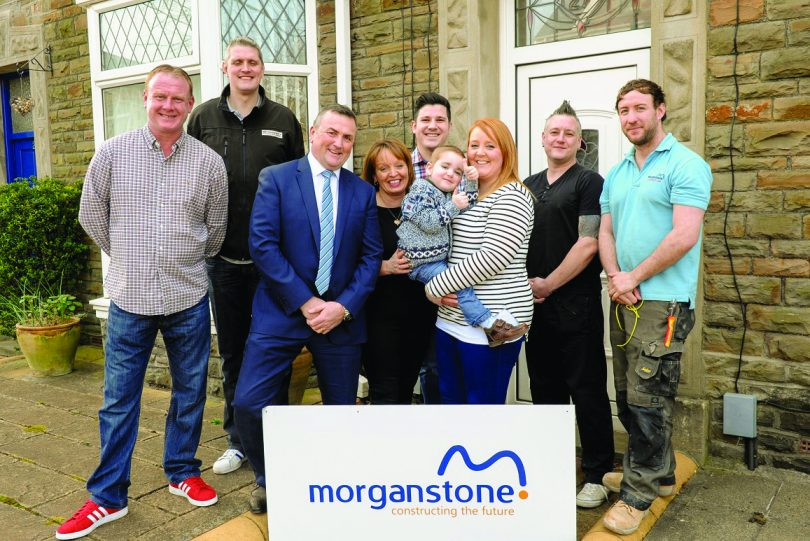 Morganstone