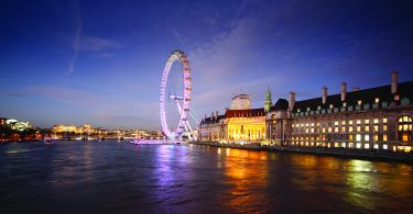 London Marriot