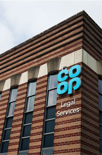 Bristol gets first glimpse of new-look Co-op Legal Services