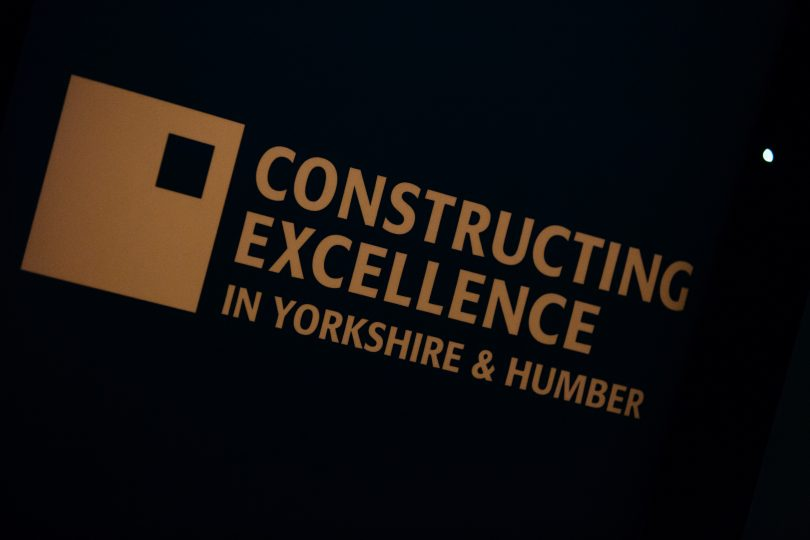 Construction Excellence In The Spotlight At Industry Awards