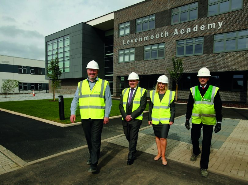 Levenmouth Academy
