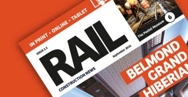 Rail Construction News 2.3